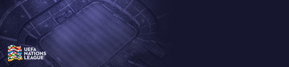 UEFA Nations League Στοιχηματικές εταιρίες και πρόγραμμα